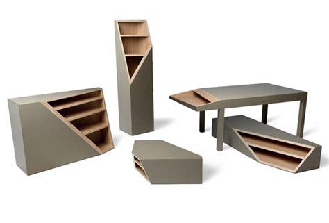 modern woodworker modern wood furniture inhabit zone