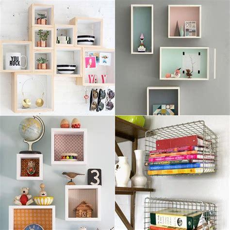 nichos para decorar quarto decor nichos 3 ideias legais pinterest