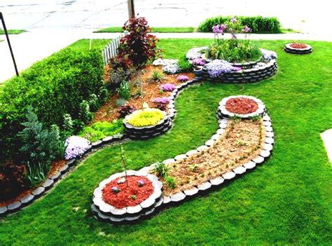 front yard flower garden 4 flower garden ideas to transform your space articpedia