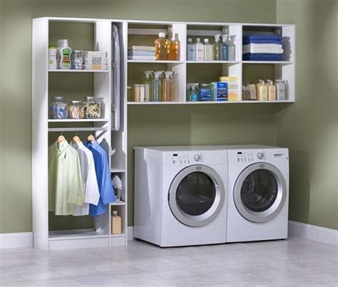 laundry room storage systems laundry room storage solutions for small room home