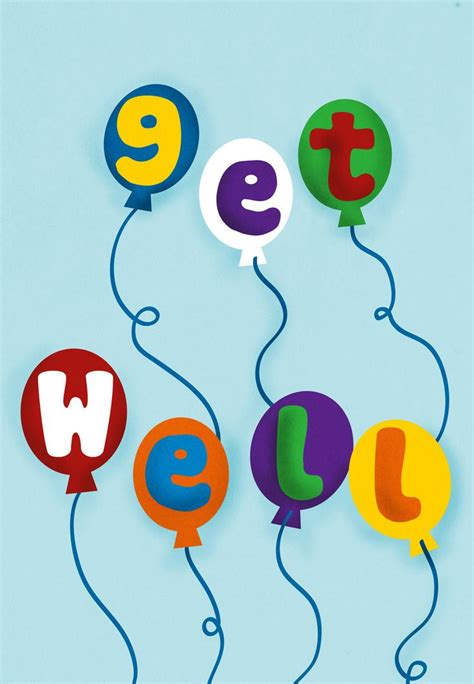 make a get well card for free top 83 ideas about get well on get well soon