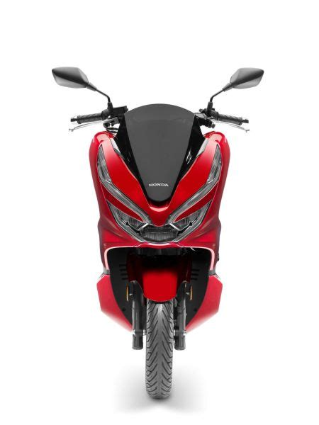 Pcx 2018 Detail by 2018 Honda Pcx125 Revealed All Details Tech Specs And