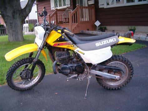 2000 Suzuki Ds80 by Suzuki Suzuki Ds 80 Moto Zombdrive
