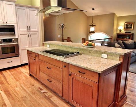 split level kitchen ideas best 25 split level kitchen ideas on kitchen island placement large small kitchens