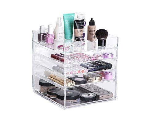 makeup holder original makeup organizer the makeup box shop