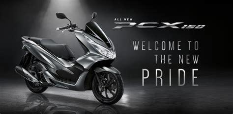 Pcx 2018 Welcome Light by ข อม ลสเปคราคาและตารางผ อนดาวน Honda Pcx 150 อ พเดทราคา