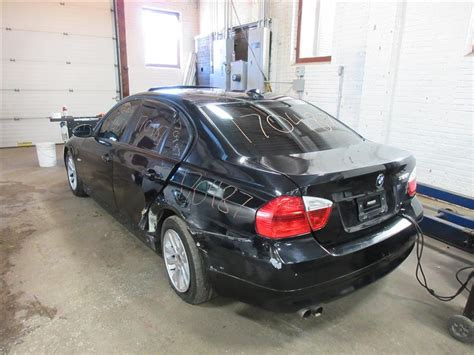 2006 Bmw 325i Parts by Parting Out 2006 Bmw 325i Stock 170487 Tom S Foreign