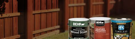 home depot paint types exterior wood stain brands at the home depot