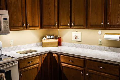 Kitchen Under Cabinet Led Lighting Kits universal led lighting strip kit nfls x165x3 kit