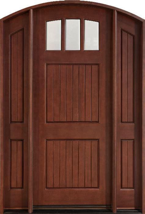 mahogany front door mahogany doors mahogany solid wood front door single