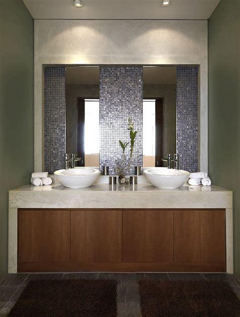 modern contemporary bathroom mirrors contemporary bathroom mirrors for stylish interiors