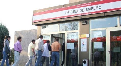 oficinas del desempleo desempleo unos datos que no decepcionan eleconomista es