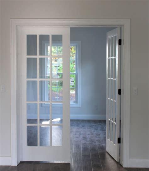 custom interior glass doors custom interior beveled