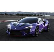 900 Horsepower W Motors Fenyr SuperSport Does 0 60 In
