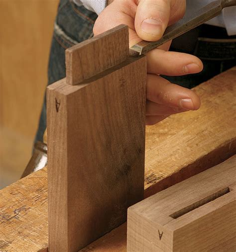 woodworking mortise and tenon all about mortise and tenon joints finewoodworking