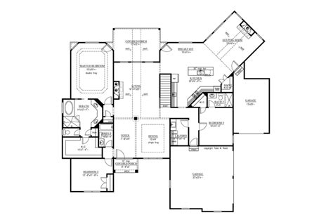 house plans with inlaw suites home plans with in suite