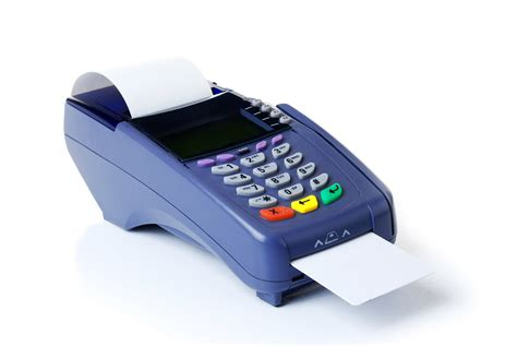 card equipment credit card machines and swipe card machines helping