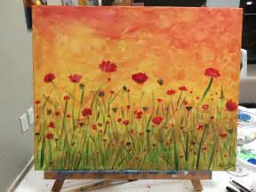 acrylic painting ideas step by step acrylic painting ideas for beginners located in dallas