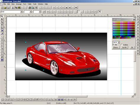 Car Photoshop Program by Race Car Graphics Design Program Free Programs
