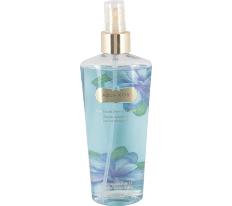 kisses fragrance secret aqua fragrance
