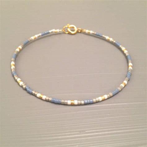 beaded bracelets for best 25 beaded friendship bracelets ideas on