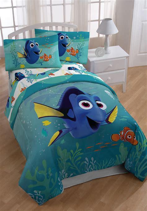 finding nemo comforter set finding dory comforter