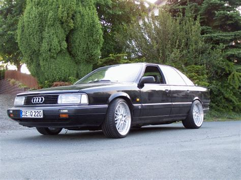 Audi Turbo by Audi 200 Turbo Quattro Photos And Comments Www Picautos