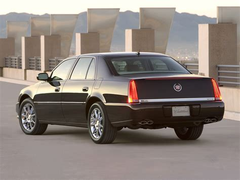 Cadillac 2011 Dts by 2011 Cadillac Dts Price Photos Reviews Features