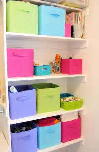 how to organize crafts how to organize crafts in a small space