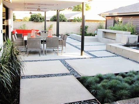 modern backyard modern backyard gardening yard landscaping