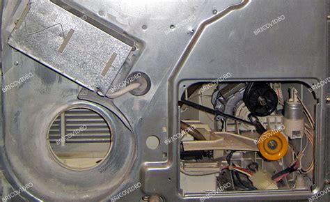 conseils 201 lectrom 233 nager lave linge bosch maxx 6 eau sur la prise il ne fonctionne plus