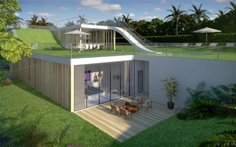 Cohousing Floor Plans rooftop garden concept home design inside