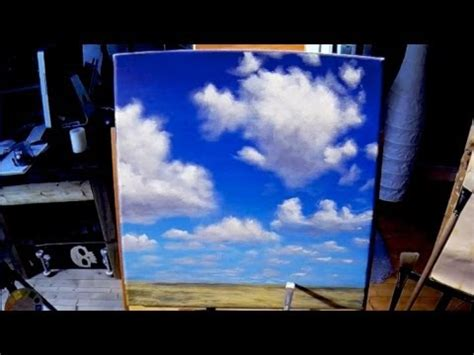 acrylic paint on canvas drying time free acrylic painting lesson in real time painting