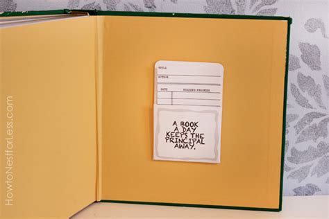 card books library cards track your kid s reading progress free