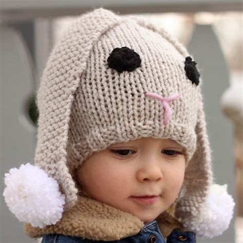 how to knit a bunny hat bunny baby hat free knitting pattern michele