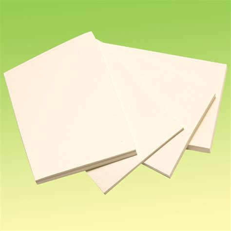 paper cards a4 recylced white junior paper 250 sheets card