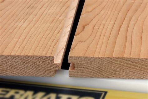 woodworking groove how to make tongue and groove joints woodworking