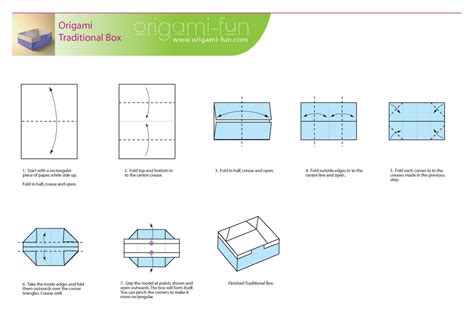 how to make origami containers how to transform a dexterity item in to a dexterity