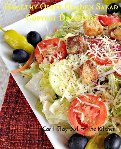 is olive garden salad dressing gluten free healthy olive garden salad copycat dressings can t stay out of the kitchen