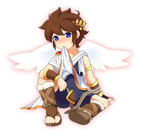 kid icarus 1000 images about kid icarus on chibi