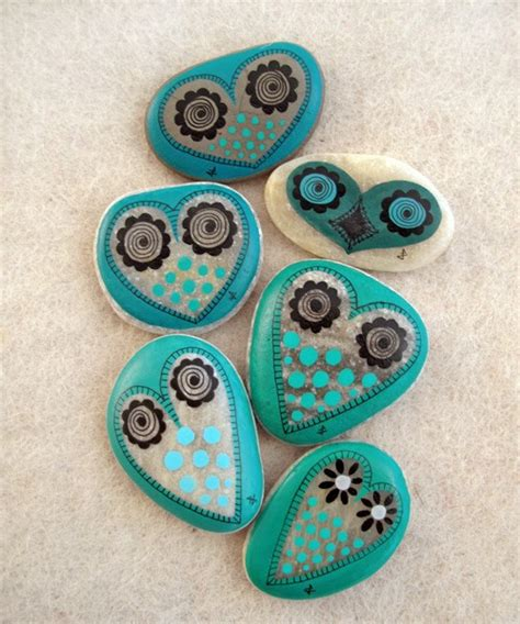 rock crafts for owl rocks on painted rocks painted
