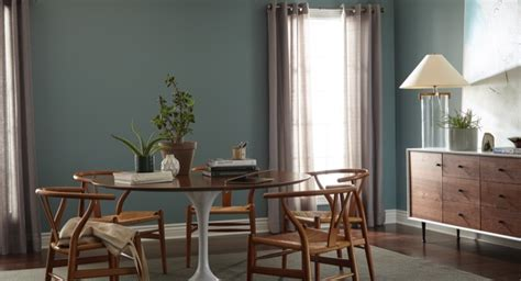 behr paint color of the year dining room paint colors 2018 with wood trim benjamin