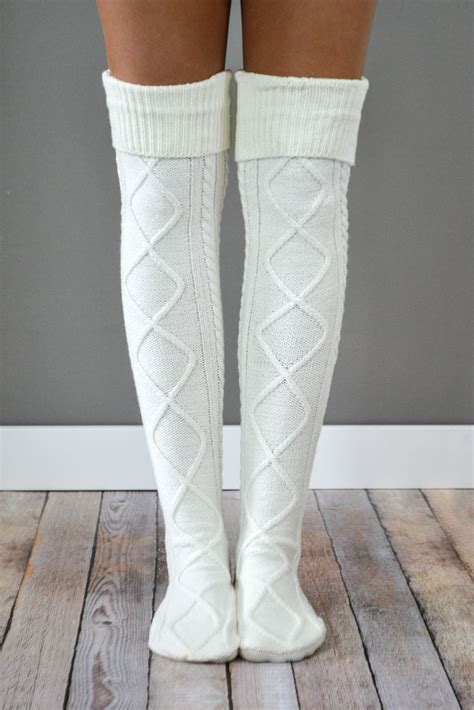 cable knit socks for boots best 25 boot socks ideas on sweater dresses