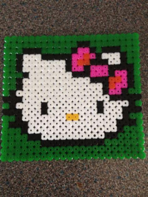 hello hama bead pattern hello hama hama