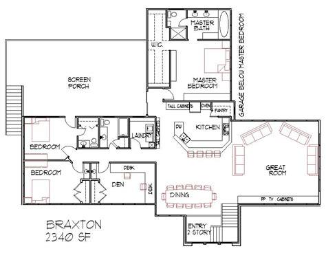 bi level home plans split level house plans 17 best 1000 ideas about split level house plans on split
