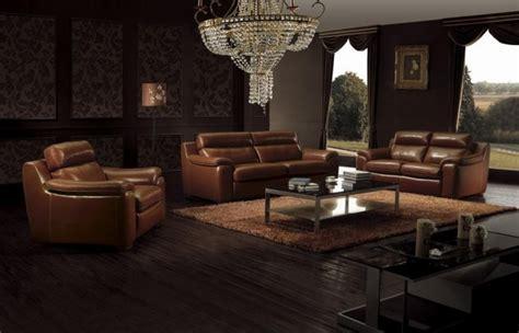 brown living room furniture 16 leather sofas for modern living room design
