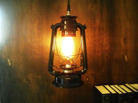 lights lanterns electric metal lantern black or industrial pendant light