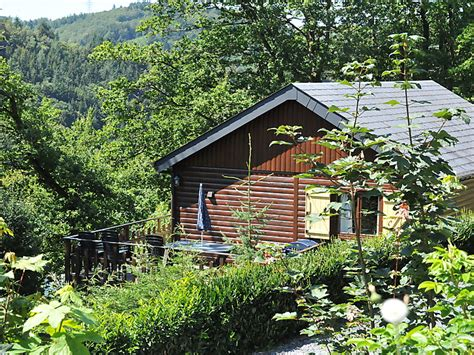 chalet bois roche ardenne mitula immo