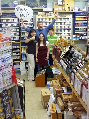arts and crafts stores for craft stores