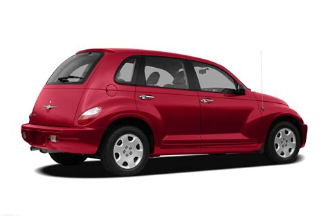 service manual how does cars work 2010 chrysler pt cruiser on board diagnostic system 2010